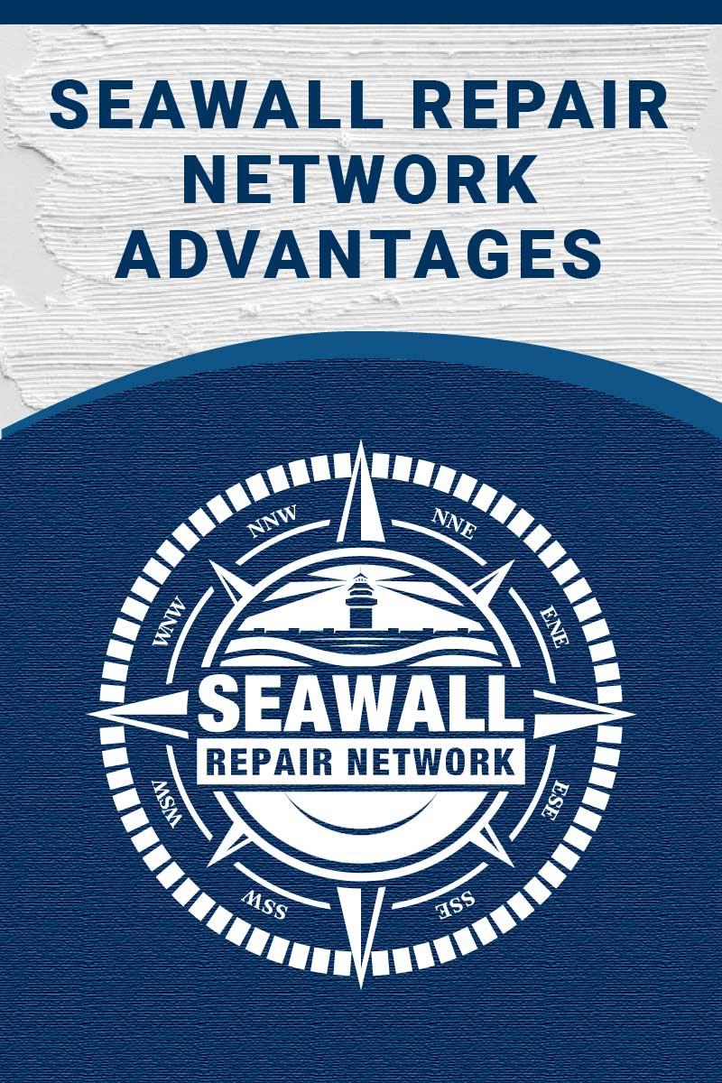 Body - Seawall Repair Network Advantages